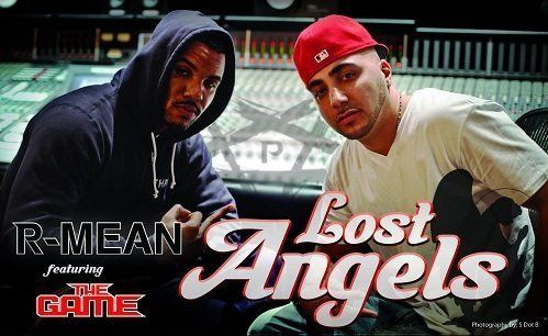 R-Mean Doing Music for the Love of It An Interview with Rapper RMean