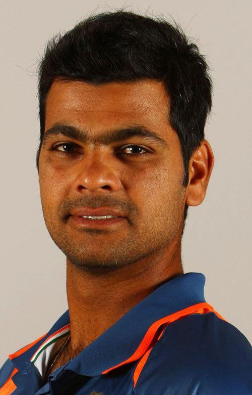R P Singh (Cricketer)