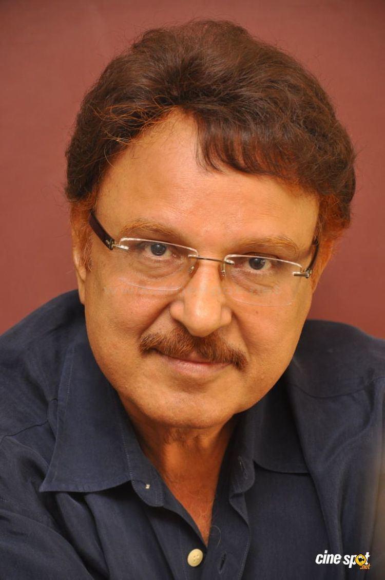 R Sarath R Sarath