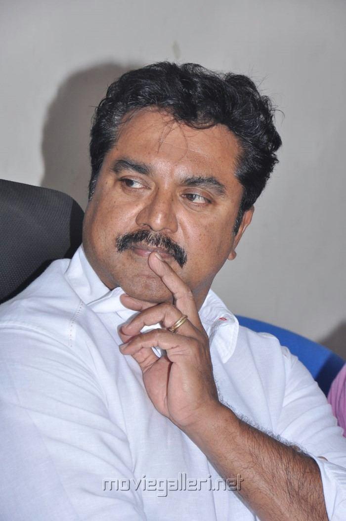 R. Sarathkumar Picture 439333 RSarathkumar at Chennaiyil Oru Naal