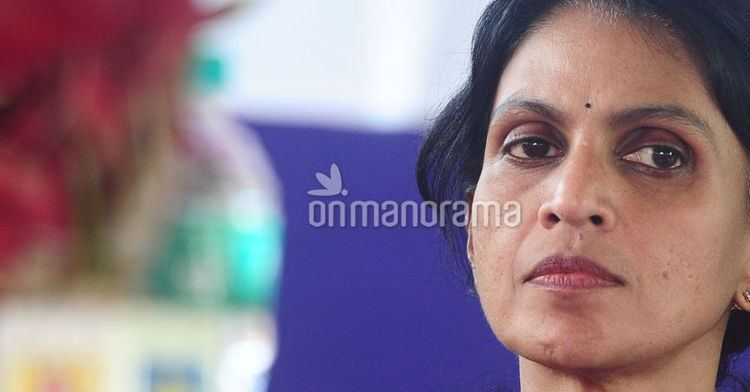 R. Sreelekha Sreelekha becomes DGP What does it mean for women in Kerala R