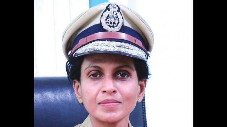 R. Sreelekha R Sreelekha to head ADGP Intelligence