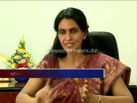 R. Sreelekha Officers shortage in Motor vehicle department says RSreelekha IPS
