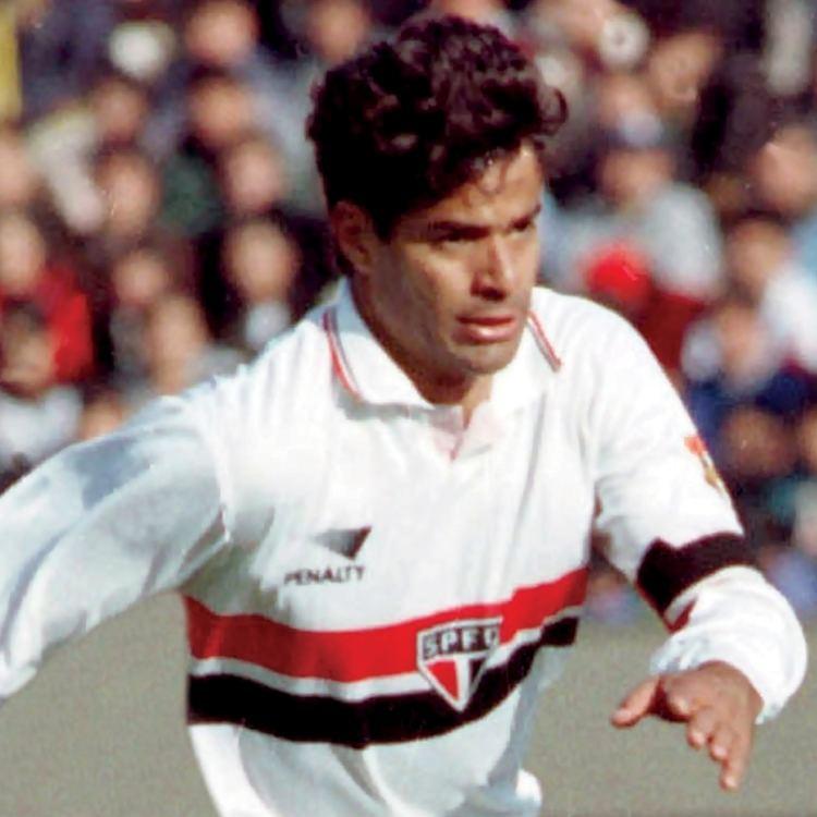 Raí Ra So Paulo FC International Website