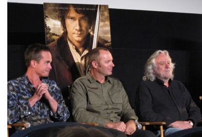 Ra Vincent Ra Vincent Hobbit Movie News and Rumors TheOneRingnet