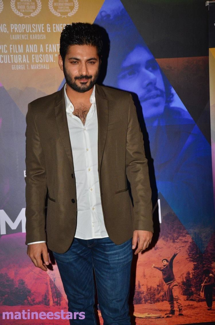 Raaghav Chanana Chanana At M Cream Film Special Screening Actor Gallery High