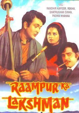 Raampur Ka Lakshman 1972 Hindi Movie Mp3 Song Free Download