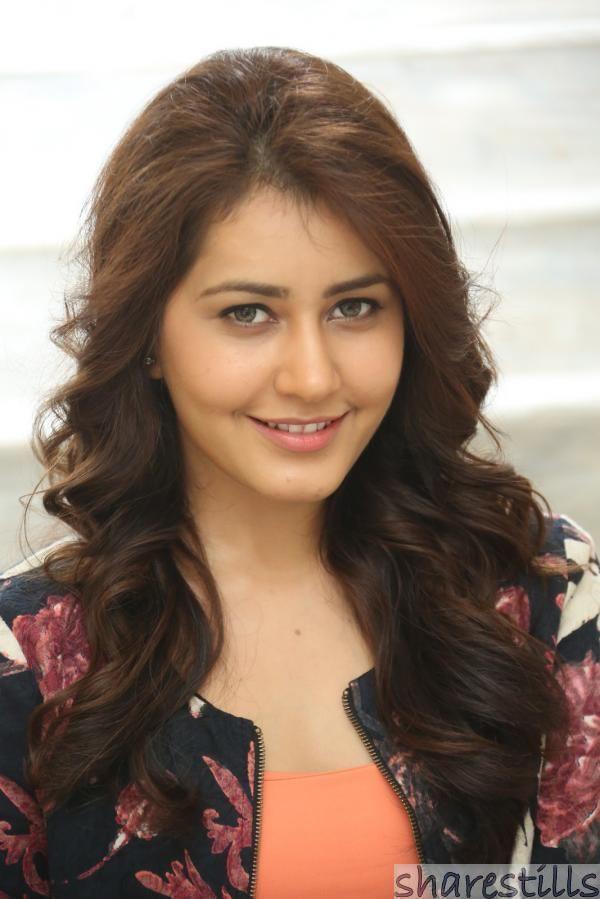 Raashi Khanna Rashi Khanna Cute Smile Photos Cute Smile Photos Sharestills