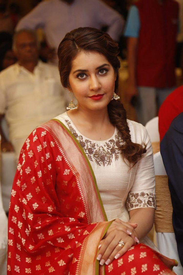 Raashi Khanna Actress Rashi Khanna Latest Images Rashi Khanna Photo 16 of 17