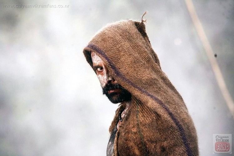 Raavanan Raavanan Movie Part 1