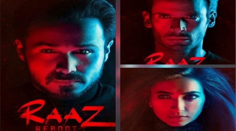 Raaz: Reboot The newly released song from Raaz Reboot is laugh out loud funny