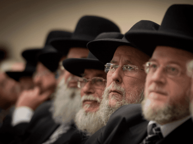 Rabbi Orthodox Rabbis Issue Groundbreaking Declaration Affirming