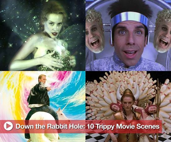 Rabbit Fire movie scenes Share This Link Copy 1 Down the Rabbit Hole 10 Trippy Movie Scenes