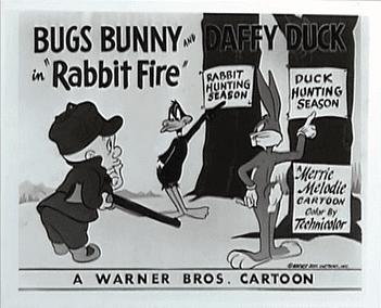 Rabbit Fire movie poster