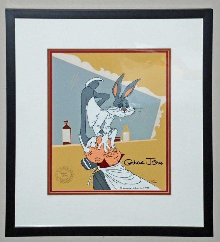 Rabbit of Seville Rabbit of Seville Animation Sensations