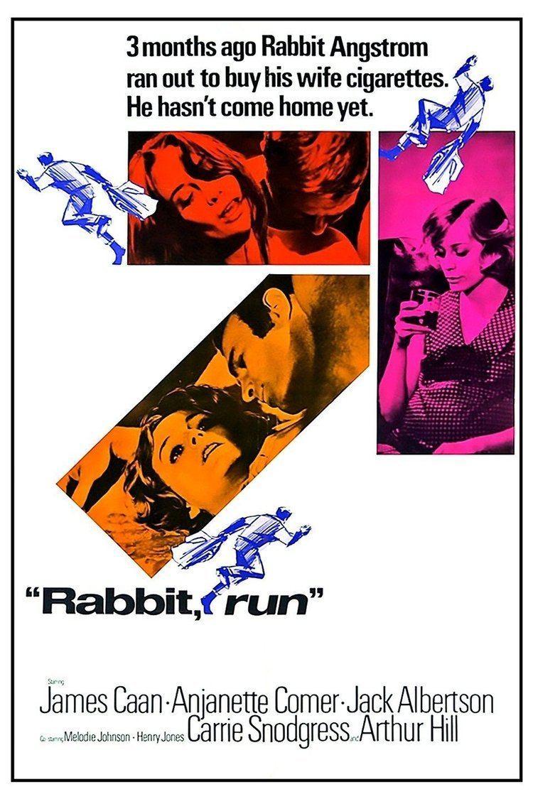 Rabbit, Run (film) wwwgstaticcomtvthumbmovieposters37276p37276