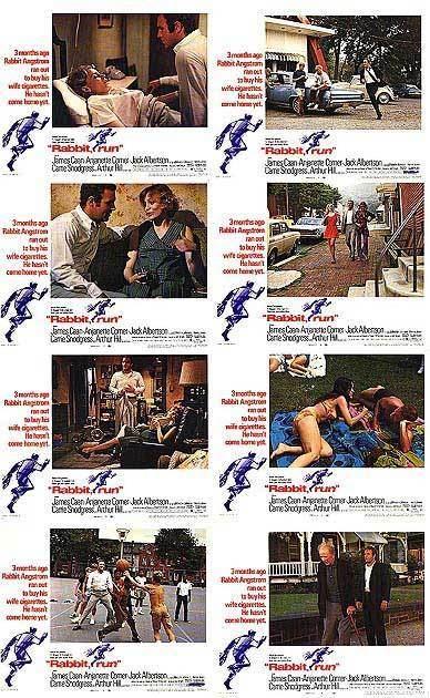 Rabbit, Run (film) Rabbit Run movie posters at movie poster warehouse moviepostercom