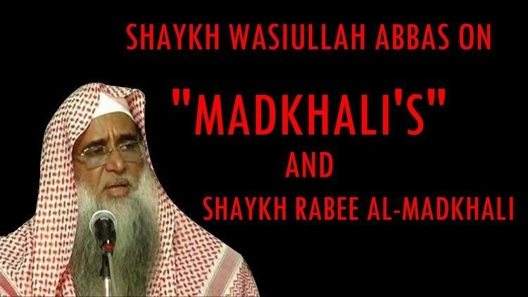 Rabee al-Madkhali httpsiytimgcomviMbo11uugrYmaxresdefaultjpg