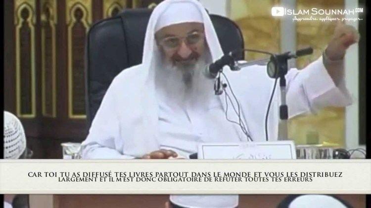 Rabee al-Madkhali Parole de vrit concernant cheikh Rabi39 ibn Hadi Al Madkhali YouTube
