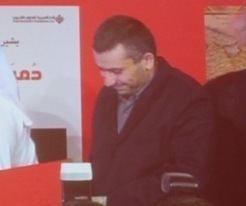 Rabee Jaber On Translating Rabee Jaber Finally Arabic Literature in English