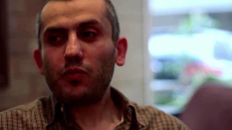 Rabee Jaber Entrevista a Rabee Jaber autor de 39Los drusos de Belgrado