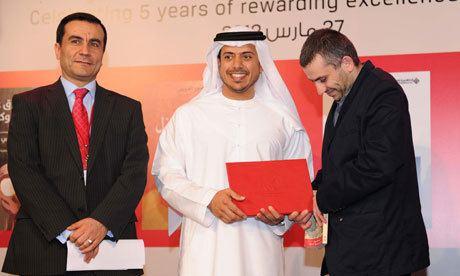 Rabee Jaber Rabee Jaber wins International Prize for Arabic Fiction
