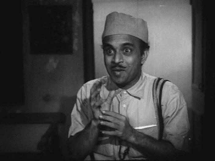 Rabi Ghosh Old films and me A lot like life Golpo Holeo Shotti