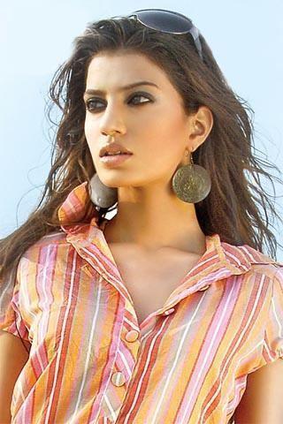 Rabia Butt ModelActress Rabia Butt bids farewells entertainment industry