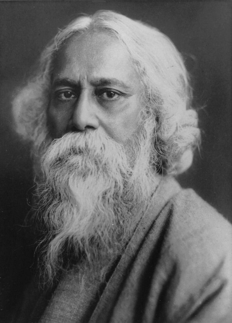 Rabindranath Tagore Great Educators in History V Rabindranath Tagore