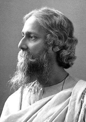 Rabindranath Tagore httpsuploadwikimediaorgwikipediacommons99