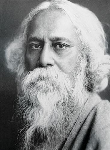 Rabindranath Tagore tagore5jpg