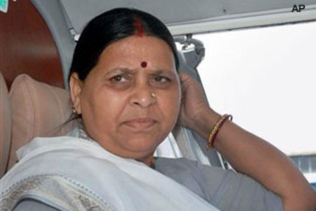 Rabri Devi rabri devi News Latest rabri devi News Latest Election
