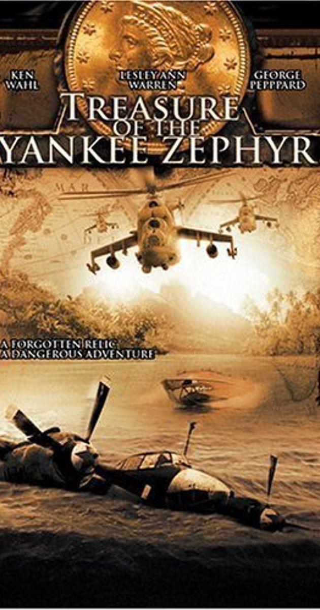 Race for the Yankee Zephyr Treasure of the Yankee Zephyr 1981 IMDb