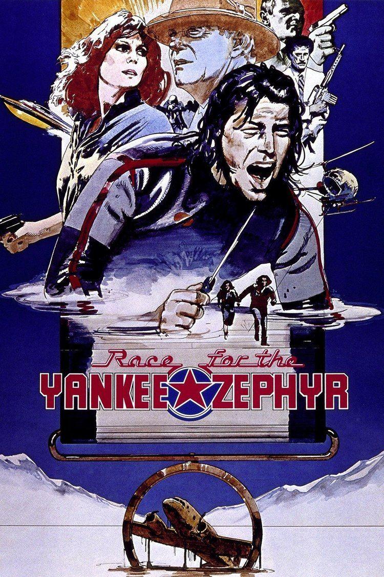 Race for the Yankee Zephyr wwwgstaticcomtvthumbmovieposters7272p7272p