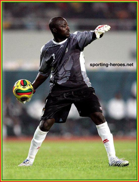 Rachad Chitou Rachad Chitou Coupe dafrique des nations 2008 Benin