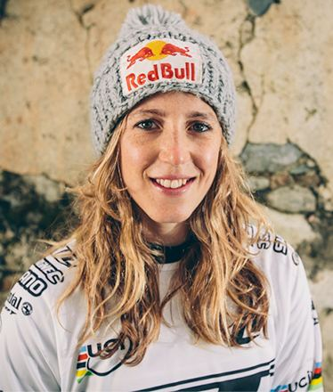 Rachel Atherton Bell Bicycling and Motorcycle Helmets