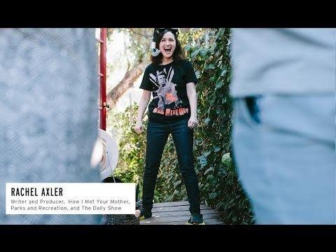 Rachel Axler Rachel Axler Fall Comedy Collection Betabrand YouTube