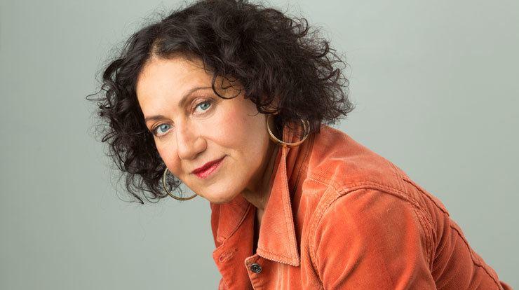 Rachel Berger Rachel Berger Australian Comedian