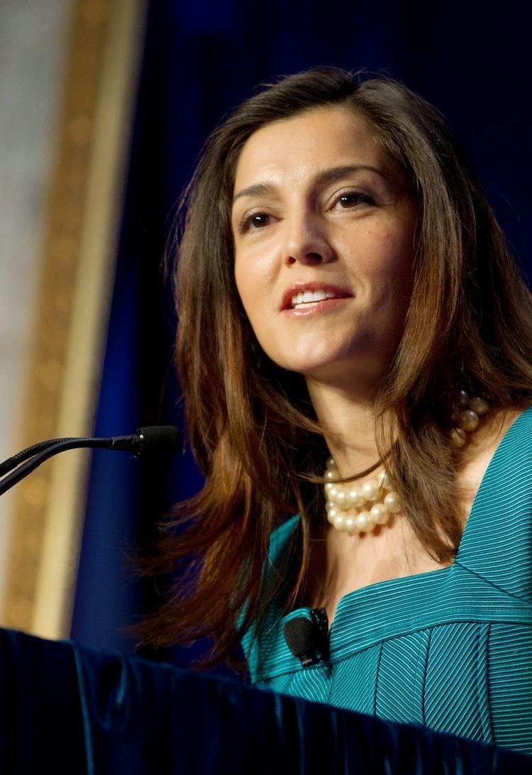 Rachel Campos-Duffy December 19 2014 Rachel Campos Duffy Speaks to Business