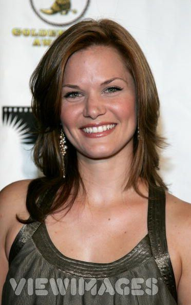 Rachel Kimsey Mac BrowningRachel Kimsey The Young and the Restless