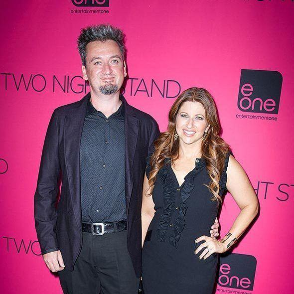 Rachel Nichols (journalist) Sports Journalist Rachel Nichols Her Married Life With Husband Max