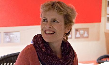 Rachel Portman Rachel Portman composer Women in Leadership The Guardian