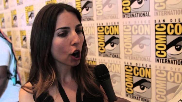 Rachel Ramras Geeking Out Comic Con Interview with Rachel Ramras MAD