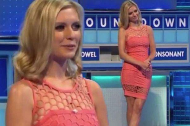 Rachel Riley Rachel Riley News views gossip pictures video Irish Mirror