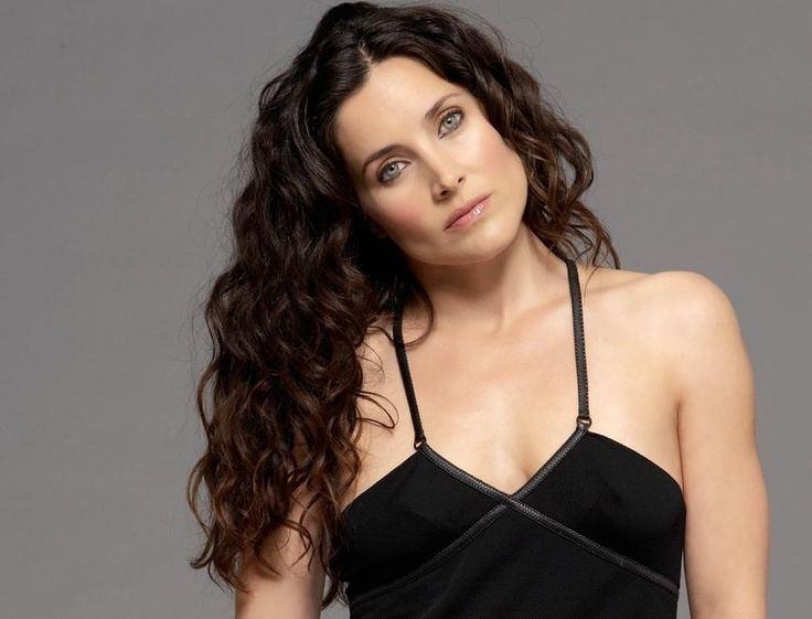 Rachel Shelley Rachel Shelley curly hair My Woman Crushes