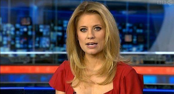 Rachel Wyse Hot new couple alert Sky Sports presenter Rachel Wyse