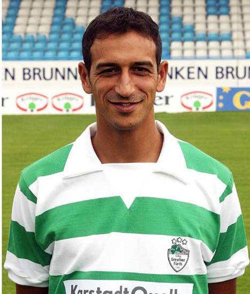 Rachid Azzouzi Rachid Azzouzi 2 Bundesliga alle Spielerstatistiken