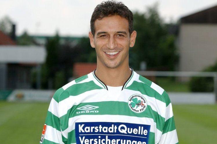 Rachid Azzouzi St Paulis neuer Sportchef Rachid Azzouzi FC St Pauli