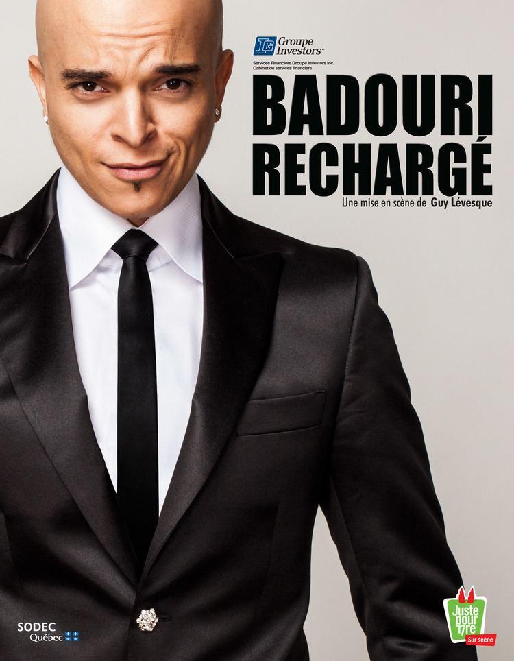 Rachid Badouri Rachid Badouri CD Spectacles