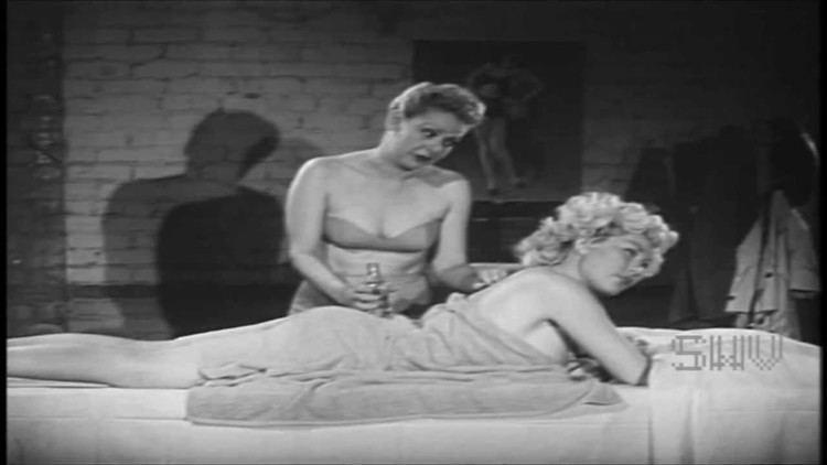 Racket Girls Racket Girls 1951 Trailer YouTube